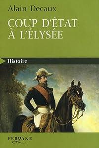 """Afficher """"Coup d'État à l'Élysée"""""""
