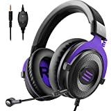 EKSA E900 Gaming Headset - PC Headset Wired