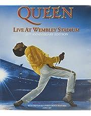 Live At Wembley [2 DVD]