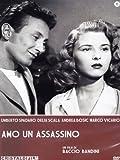 amo un assassino dvd Italian Import