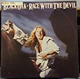Black Oak Arkansas Race With The Devil vinyl record