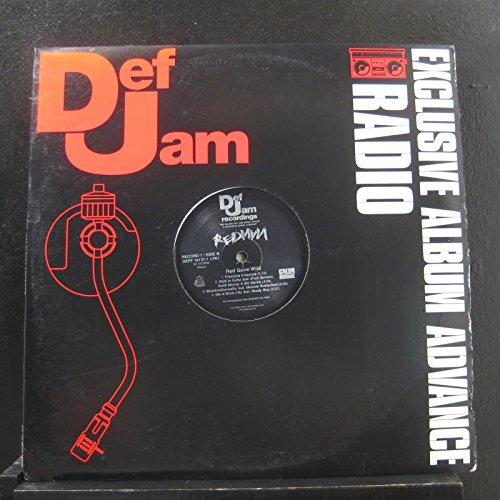 Redman - Red Gone Wild - Lp Vinyl Record