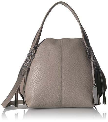 Vince Camuto SINY Satchel, Shadow Grey