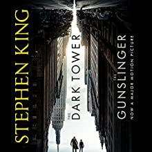 The Dark Tower I: The Gunslinger | Livre audio Auteur(s) : Stephen King Narrateur(s) : George Guidall