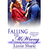 Falling for Mister Wrong (Reality Romance Book 3)