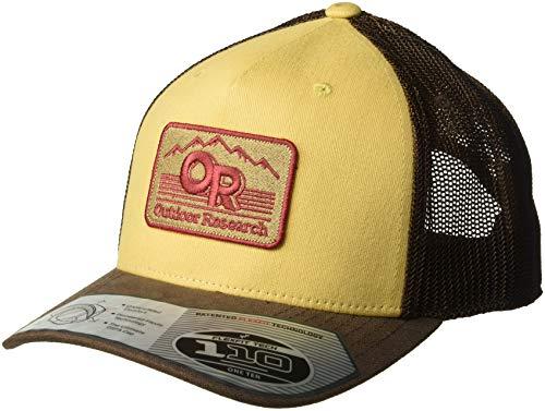 36a31f808a0 Outdoor Research Advocate Trucker Cap