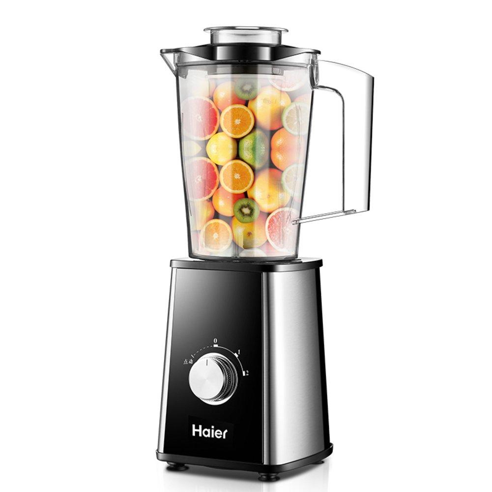 W&lx Extractor doméstico, Pequeño fruit automatic y vegetales soja mini multifuncional licuadora Exprimidor-B: Amazon.es