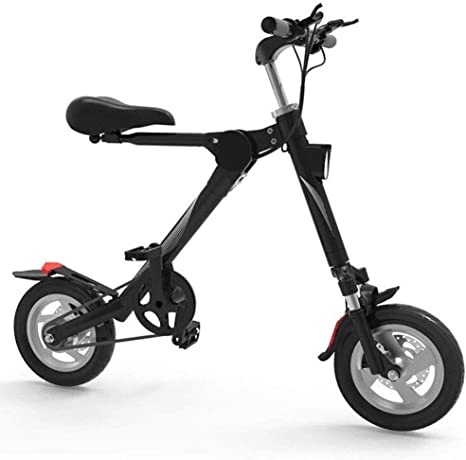 Bicicleta Eléctrica, Aleación De Aluminio para Adulto Mini ...