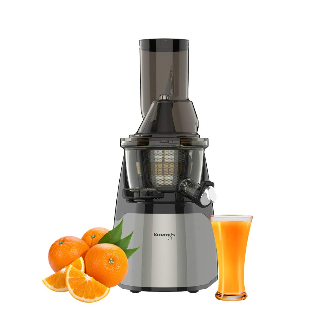 Kuvings Cold Press Juicer India