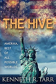 The Hive: Amerika, Best of All Possible Worlds