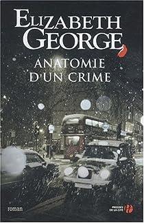 Anatomie d'un crime par George