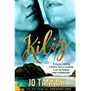 Kilig: Elation (Tales from the Archipelago Book 1)