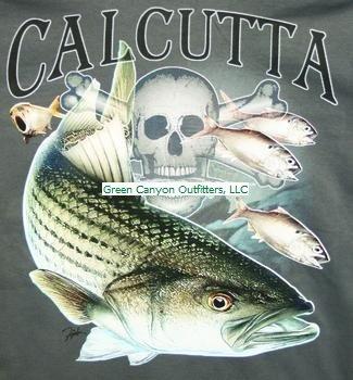 Calcutta CS-CAL37XXXL T-Shirt
