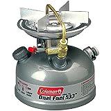 Coleman Stove Dual Fuel 500 Btu Qt