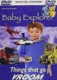 Baby Explorer - Things That Go Vroom