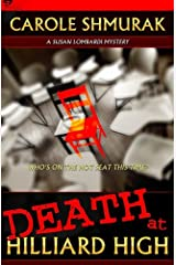 Death at Hilliard High (A Susan Lombardi Mystery) Paperback