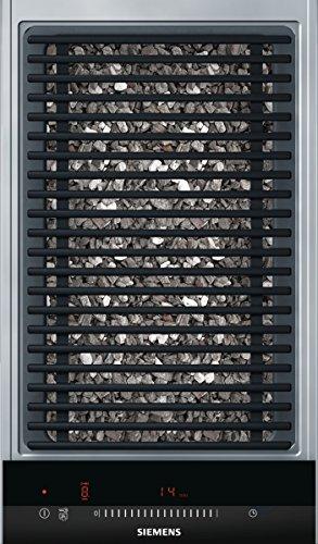 Siemens ET375FUB1E iQ500 Backofen- und Herdzubehör / Kochfeld / Glaskeramik-Abdeckung / schwarz