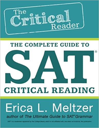 The Critical Reader: Erica L. Meltzer: 9781479224715: Amazon.com ...