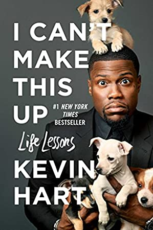 Kevin Hart (Author), Neil Strauss (Contributor) (742)  Buy new: $12.99