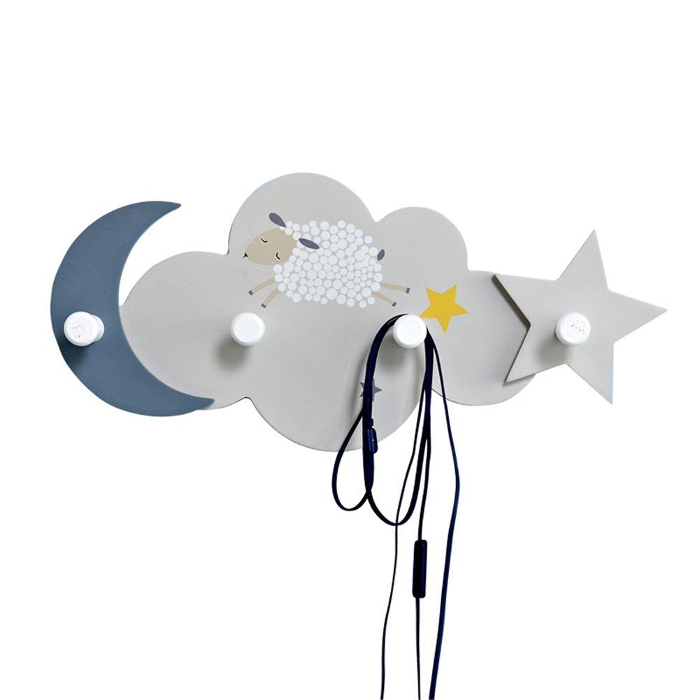 L&Y Perchas Perchero Decoración Creativa Gancho Dormitorio ...