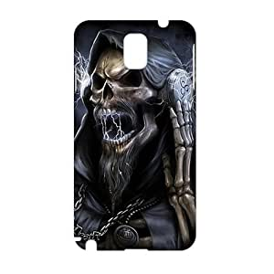 Angl 3D Case Cover Badass Grim Reapers Phone Case for Samsung Galaxy Note3 wangjiang maoyi by lolosakes