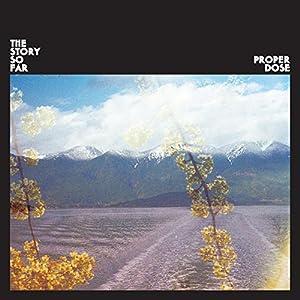 Proper Dose album