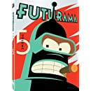 Futurama: Volume Five