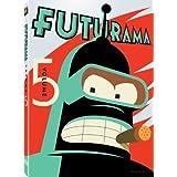 Futurama: Volume 5 (Sous-titres fran�ais)