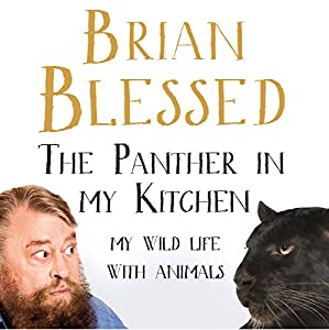 The Panther in My Kitchen Audiobook