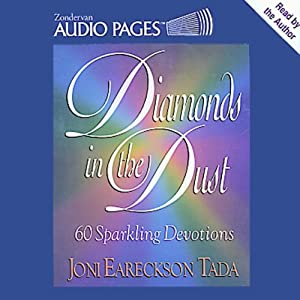 Diamonds in the Dust Audiobook