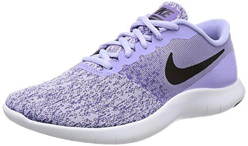 Purple Nike Shoes - 7