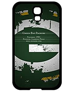 NBA Galaxy Case's Shop Christmas Gifts 1453264ZF503966082S4 New Arrival Case Cover With Green Bay Packers Samsung Galaxy S4 Phone case