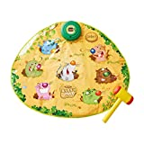 Global Gizmos Whack-a-Mole Game Playmat