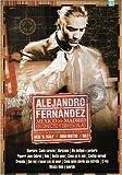 Alejandro Fernandez: Mexico-Madrid - En Directo Y Sin Escalas