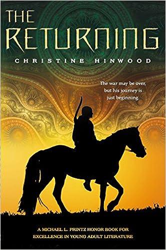 Amazon The Returning 9780142424773 Christine Hinwood Books