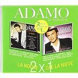 Adamo En Español (2x1)