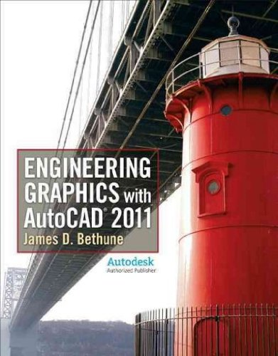 Read Online Engineering Graphics With AutoCAD 2011 Engineering Graphics With AutoCAD 2011 ebook
