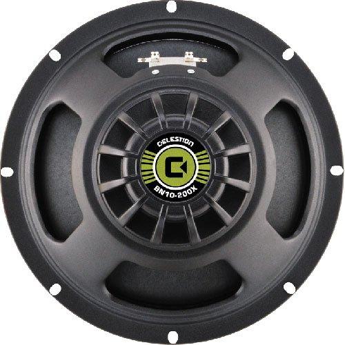 Celestion BN10-200X Green Label Bass Speaker - 10