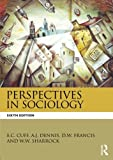 img - for Perspectives in Sociology book / textbook / text book
