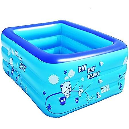IJHTYDWSPPN YQOOO; colchón hinchable para piscina, colchón de aire ...