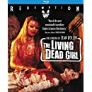 The Living Dead Girl [Blu-ray]