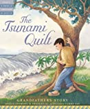 The Tsunami Quilt, Anthony D. Fredericks, 1585363138