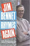 Jim Bennet Rhymes Again, Jim Bennet, 0887800769