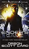 Ender's Game Boxed Set II: Ender's Game, Ender in Exile, Speak for the Dead (The Ender Quintet)