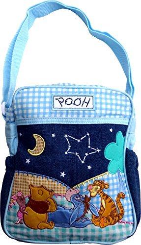 Diapers The Disney Pooh Winnie (Disney Winnie the Pooh Mini Diaper Bag)