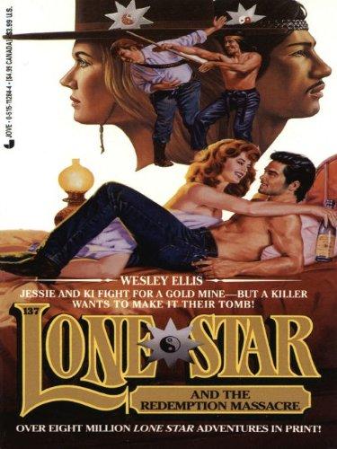 Lone Star 137/Redempt