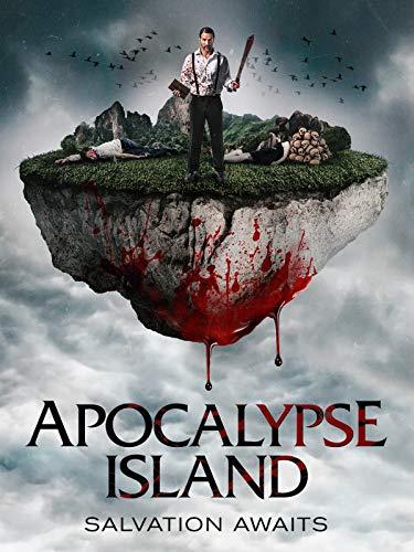 Apocalypse Island (Movies Of Posters)