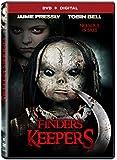 Finders Keepers [DVD + Digital]