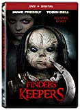Finders Keepers [DVD + Digital]
