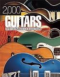 2,000 Guitars, Tony Bacon, 1607100126